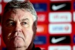 Hiddink has not given up on Chelsea