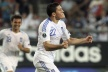 Greece looks boldly at Euro 2012