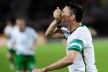 Ireland and Slovakia again zapletoha intrigue in Group C