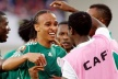 Ivory Coast secured a ranking tournament for the African Nations Cup