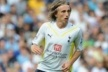 The Spurs reluctant to sell Modric 20 million to United