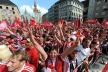Bayern plant of peace talks with fans
