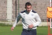 Chavdar Yankov losses Zhoazinyo, a former player with a goal of Chernomorets