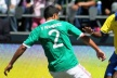 The second doping sample of Mexican internationals is negative