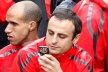 Luis Enrique wants to take Berbatov in Roma