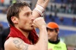 LA Galaxy will try to take and Totti