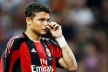 Thiago Silva remains in Milan