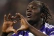 Recognized by Anderlecht: negotiating with Chelsea Lukaku