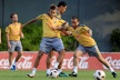 Brazil heats up for the sixth title of Copa America