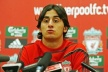 Aquilani is back in Liverpool