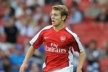 Arsenal offered a new five-year contract Wilshere