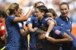 France beat Nigeria in the first game of the World for Women