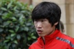 Park: I want to stay at Manchester United