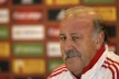 Del Bosque: The rivalry between Real and Barca interfere with the national team