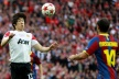 A former teammate of Park Ji-Sung admitted that was applicable matches