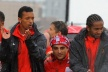 Nani: Ronaldo does not bother me, let alone from Ashley Young
