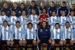 Photo: Official photos of the Argentina Copa America 2011