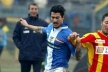 Lazio bargain Albanian-Greek national