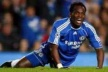 Essien's agent: No chance to leave Chelsea