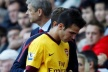 Barcelona increase bid for Fabregas, 34 million offer for Arsenal