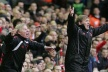 Liverpool split with Sammy Lee