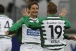 Karaslavov 30 minutes in the control of Greuther Furth