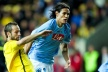 Agent Cavani: Edinson not going to Manchester United