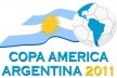 VIDEO: The opening of Copa America 2011