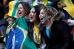 Brazil disappoint in his first match of Copa America