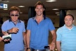 PHOTOS: Channel arrived in Rome, Lazio signed with
