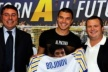 Parma boss Valeri made an outstanding first season, but not the second