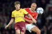 Wes Brown: I had to move on