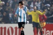 Messi's father after the blows from the fans: Media backfire