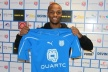 Former football player of Chernomorets vtorodivizionen moved to Italian club