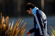 Messi vows Argentina will go ahead