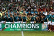 Mexico became a world champion, 98,943 spectators watched the final