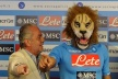 Lions head Inler join Napoli