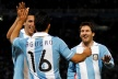 VIDEO: Messi and Aguero have woken up and sent to Argentina 1/4-final