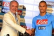 Napoli gives 1 million to Manchester United - only for one game