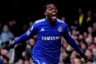 Newcastle striker wants Chelsea