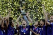 Japan became the world champion of football for women