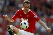 Carrick: speed and touch are amazing Berbatov