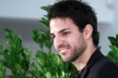 Barcelona increase bid for Fabregas