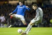 Rangers striker missed the first month of season