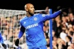 Anelka: I want to stay at Chelsea and fight for his place