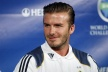 David Beckham: In Manchester there is only one team
