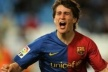 Bojan gives Barca Roma, reserve the right to redeem