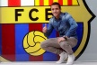 Sanchez delighted with Barcelona fans