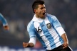 Aguero flies to Manchester City to sign