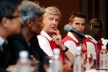 Wenger: I can not help more Cesc depends on him and the Barcelona